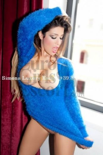 Simona Exclusive Luxury Escort
